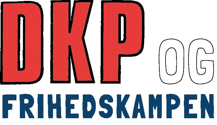 DKP og frihedskampen